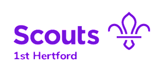 1st Hertford Scout Group