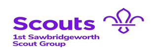 1st. Sawbridgeworth Scouts